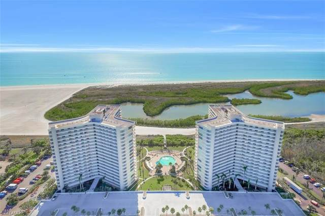 440 Seaview Ct #508, Marco Island, FL 34145 (MLS #220076984) :: Uptown Property Services