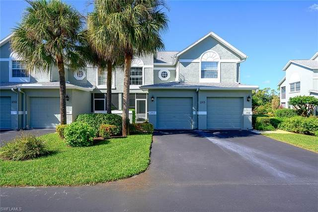 2113 Tama Cir 6-202, Naples, FL 34112 (MLS #220076995) :: Clausen Properties, Inc.