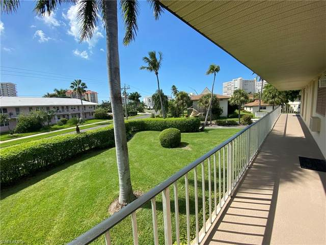 240 N Collier Blvd F8, Marco Island, FL 34145 (MLS #220077107) :: Uptown Property Services