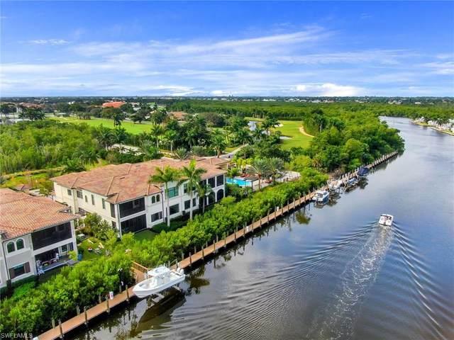 2447 Breakwater Way #8102, Naples, FL 34112 (MLS #220077117) :: Uptown Property Services