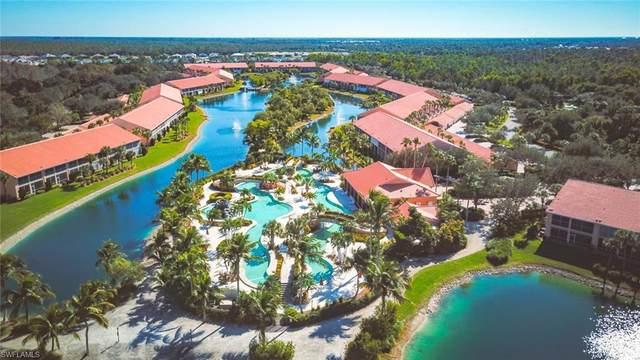 6640 Beach Resort Dr #811, Naples, FL 34114 (MLS #220077178) :: Uptown Property Services