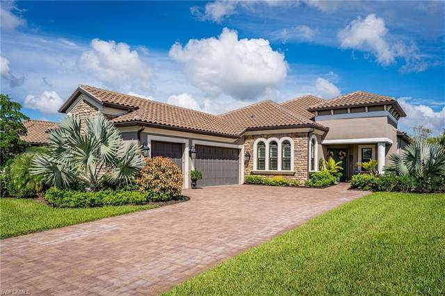 3233 Quilcene Ln, Naples, FL 34114 (MLS #220077208) :: Uptown Property Services