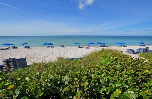 510 Via Veneto 9-102, Naples, FL 34108 (MLS #220077213) :: #1 Real Estate Services