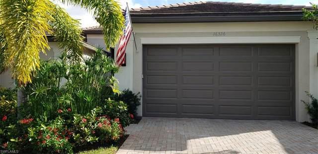 16326 Vivara Pl, Bonita Springs, FL 34135 (MLS #220077224) :: Uptown Property Services