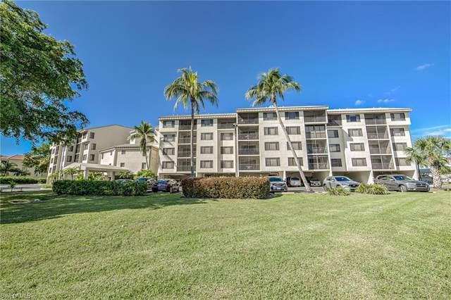 7317 Estero Blvd #415, Fort Myers Beach, FL 33931 (MLS #220077290) :: Florida Homestar Team