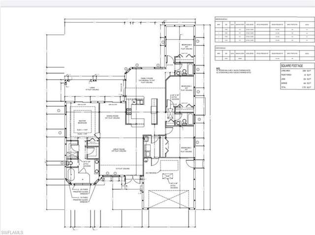 0 6 Ave NE, Naples, FL 34120 (MLS #220077305) :: Uptown Property Services
