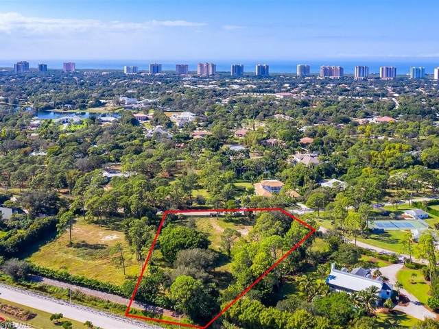 506 Gordonia Rd, Naples, FL 34108 (MLS #220077342) :: BonitaFLProperties