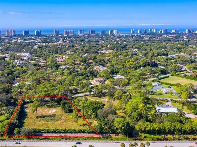 494 Gordonia Rd, Naples, FL 34108 (MLS #220077346) :: BonitaFLProperties