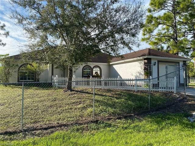 4655 12th St NE, Naples, FL 34120 (MLS #220077369) :: Uptown Property Services