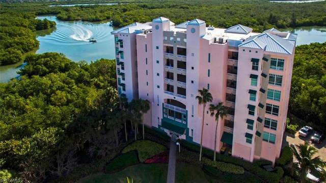 264 Barefoot Beach Blvd #403, Bonita Springs, FL 34134 (#220077423) :: The Dellatorè Real Estate Group