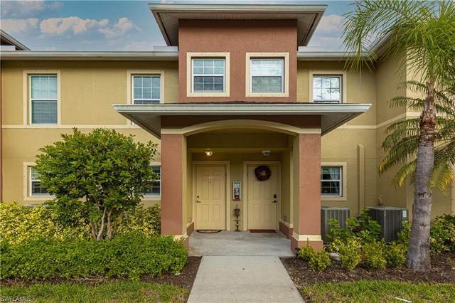 9072 Gervais Cir #305, Naples, FL 34120 (#220077448) :: The Michelle Thomas Team