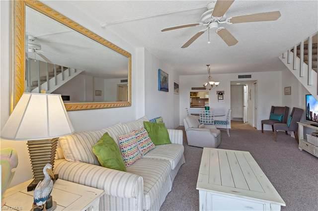 5 Bluebill Ave #302, Naples, FL 34108 (MLS #220077667) :: #1 Real Estate Services