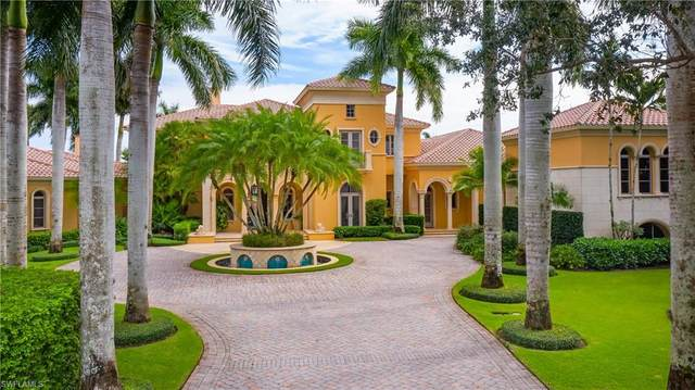 28921 Cavell Ter, Naples, FL 34119 (#220077703) :: The Michelle Thomas Team