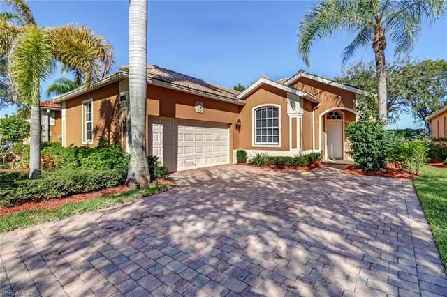 15465 Cortona Way, Naples, FL 34120 (MLS #220077743) :: Team Swanbeck
