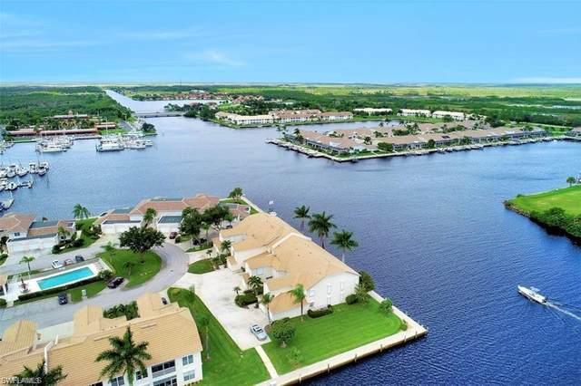 253 Sunrise Cay #202, Naples, FL 34114 (MLS #220077830) :: Clausen Properties, Inc.