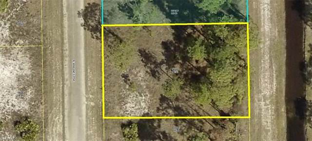 751 Puccini Ave S, Lehigh Acres, FL 33974 (MLS #220077874) :: RE/MAX Realty Group