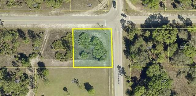 306 E 17th St, Lehigh Acres, FL 33972 (MLS #220077877) :: RE/MAX Realty Group