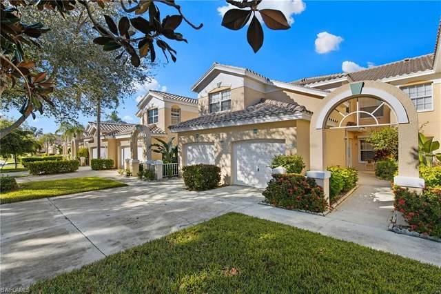 6875 Redbay Park Rd #102, Naples, FL 34109 (MLS #220078062) :: The Naples Beach And Homes Team/MVP Realty