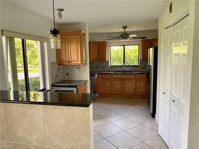 910 Vanderbilt Beach Rd 412E, Naples, FL 34108 (MLS #220078126) :: Clausen Properties, Inc.