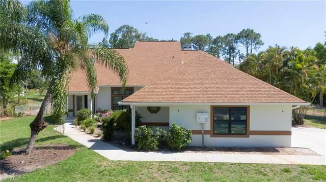 5581 Cynthia Ln, Naples, FL 34112 (MLS #220078387) :: Premier Home Experts