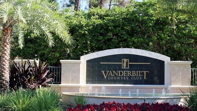 8575 Danbury Blvd 7-205, Naples, FL 34120 (MLS #220078573) :: Avantgarde