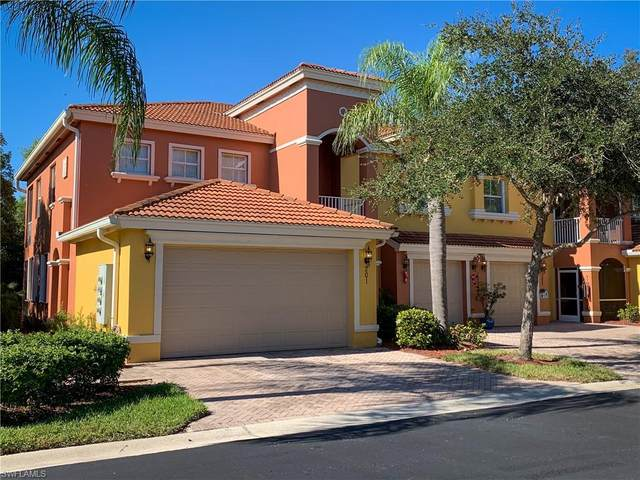 12049 Lucca St #201, Fort Myers, FL 33966 (MLS #220078680) :: Florida Homestar Team