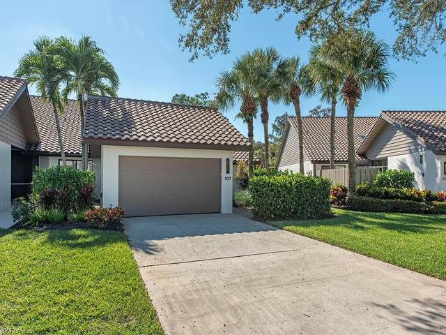 107 Cypress View Dr, Naples, FL 34113 (#220078689) :: Caine Luxury Team