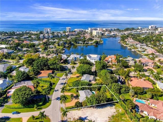 475 Orchid Dr, Naples, FL 34102 (MLS #220078761) :: Clausen Properties, Inc.