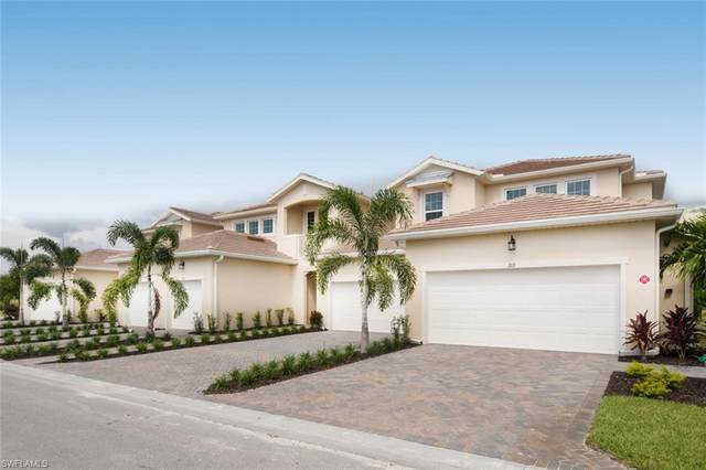 4620 Arboretum Cir #202, Naples, FL 34112 (MLS #220078894) :: Realty Group Of Southwest Florida