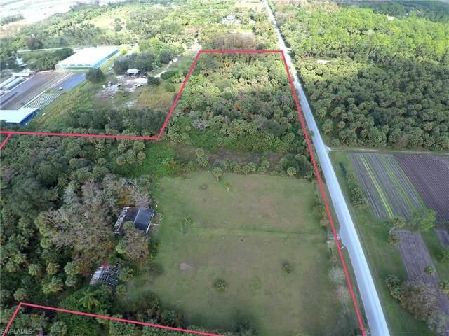 1761 Rock Rd, Naples, FL 34120 (MLS #220078907) :: Dalton Wade Real Estate Group