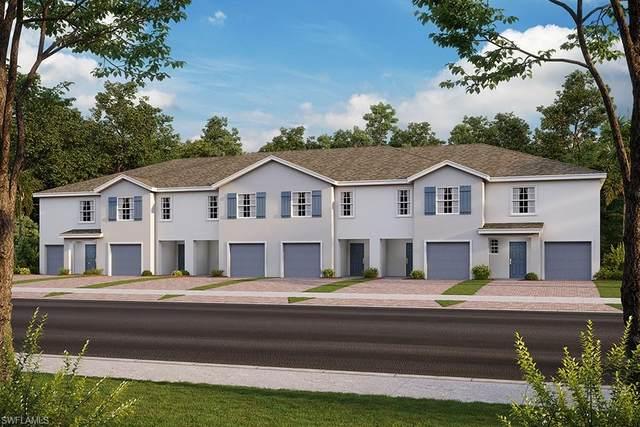 15099 Wildflower Cir, Naples, FL 34119 (MLS #220078930) :: #1 Real Estate Services