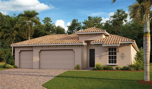 3672 Avenida Del Vera, North Fort Myers, FL 33917 (MLS #220078963) :: Realty Group Of Southwest Florida