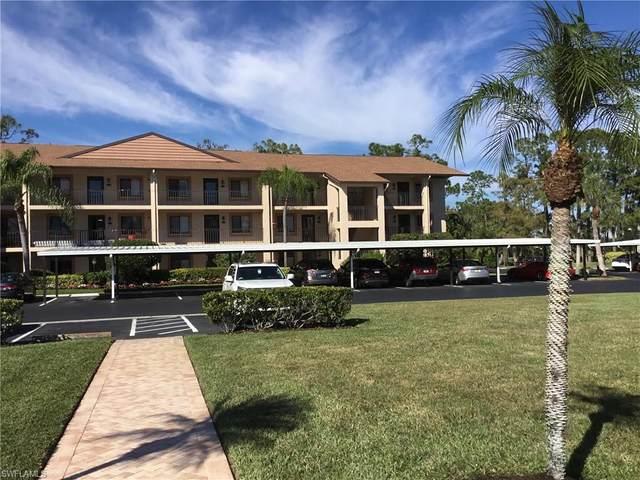 7380 Saint Ives Way #1209, Naples, FL 34104 (MLS #220079110) :: Clausen Properties, Inc.