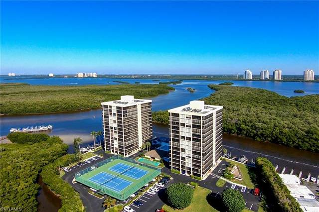 26235 Hickory Blvd 4A, Bonita Springs, FL 34134 (MLS #220079136) :: Domain Realty