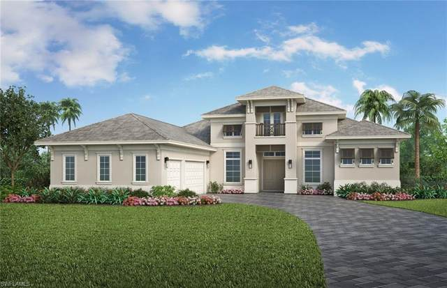 12481 Twineagles Blvd, Naples, FL 34120 (MLS #220079147) :: Waterfront Realty Group, INC.