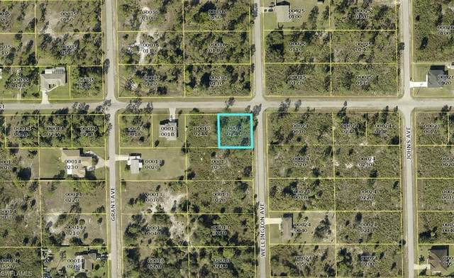 3406 E 6th St, Lehigh Acres, FL 33974 (MLS #220079218) :: RE/MAX Realty Group