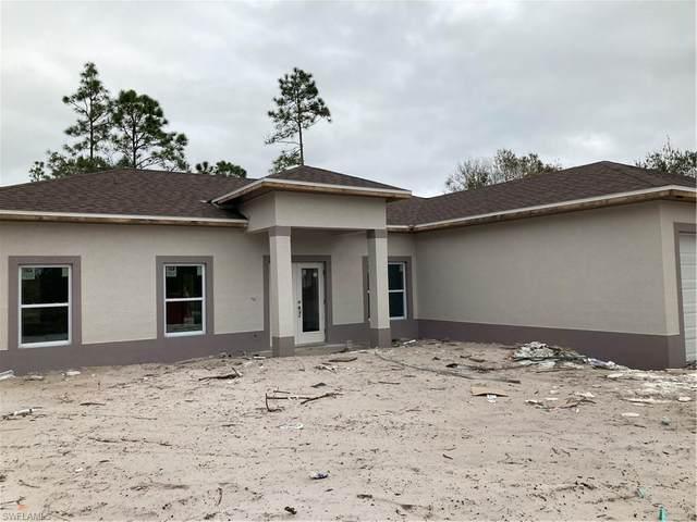 4349 58th Ave NE, Naples, FL 34120 (MLS #220079308) :: Dalton Wade Real Estate Group