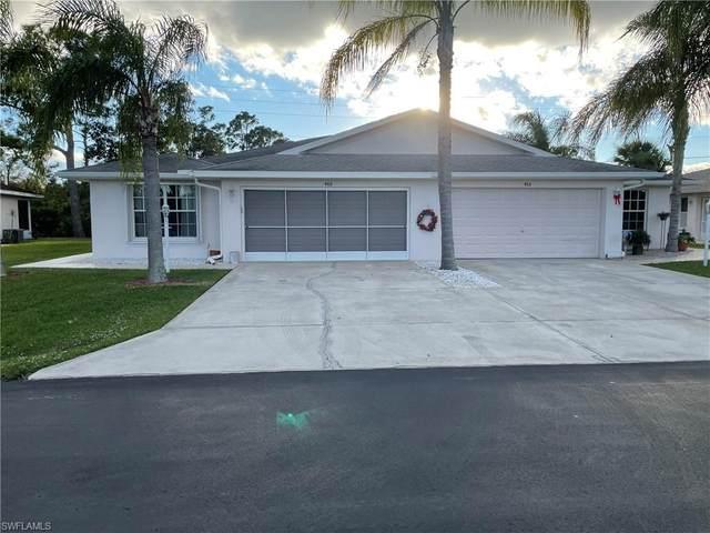 468 Bethany Village Cir, Lehigh Acres, FL 33936 (MLS #220079388) :: Clausen Properties, Inc.