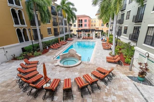 8010 Via Sardinia Way #4205, Estero, FL 33928 (MLS #220079478) :: Florida Homestar Team