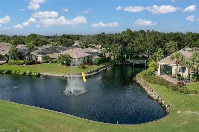 3661 Olde Cottage Ln, Bonita Springs, FL 34134 (#220079488) :: Caine Luxury Team