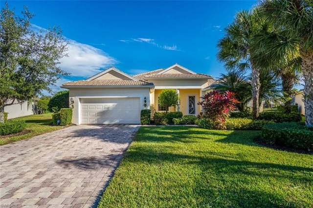 7218 Adriana Ct, Naples, FL 34114 (MLS #220079548) :: Florida Homestar Team