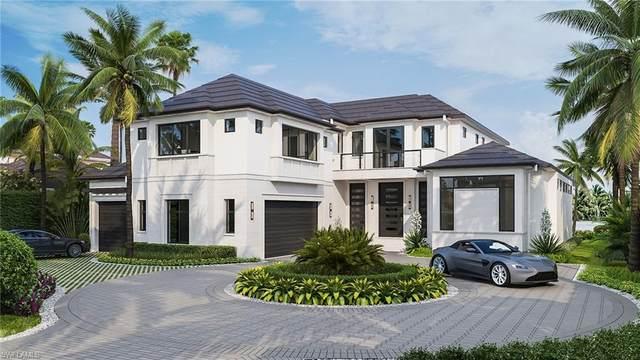4155 Cutlass Ln, Naples, FL 34102 (MLS #220079674) :: Premier Home Experts