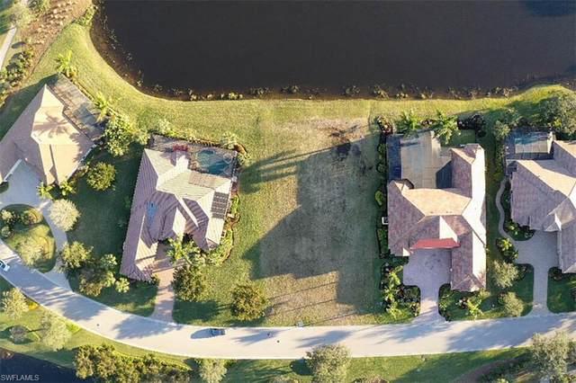 12461 Oak Bend Dr, Fort Myers, FL 33905 (MLS #220079874) :: Domain Realty