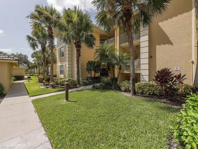 776 Eagle Creek Dr #301, Naples, FL 34113 (#220079947) :: The Dellatorè Real Estate Group