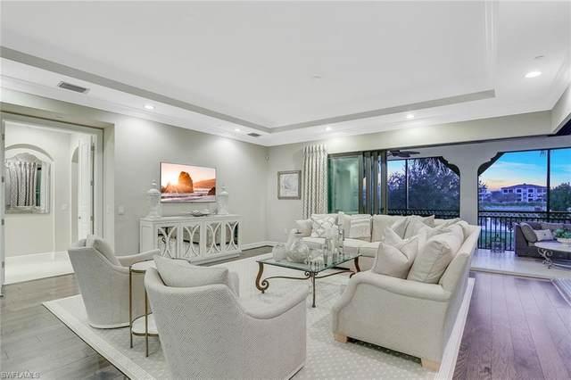 16440 Carrara Way 6-102, Naples, FL 34110 (MLS #220079976) :: Clausen Properties, Inc.
