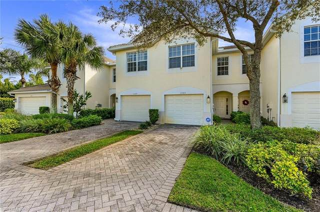 15583 Marcello Cir #145, Naples, FL 34110 (MLS #220080021) :: Clausen Properties, Inc.