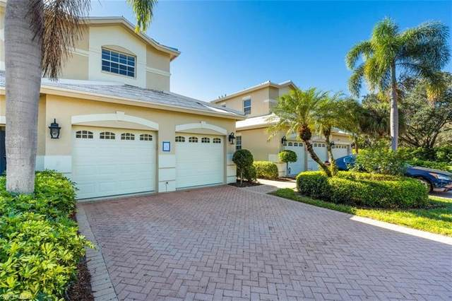658 Vintage Reserve Cir 7-A, Naples, FL 34119 (#220080157) :: Equity Realty