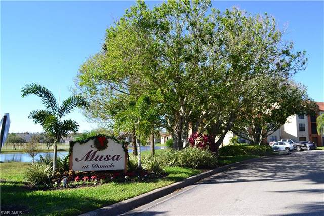 13515 Eagle Ridge Dr #521, Fort Myers, FL 33912 (MLS #220080234) :: Clausen Properties, Inc.