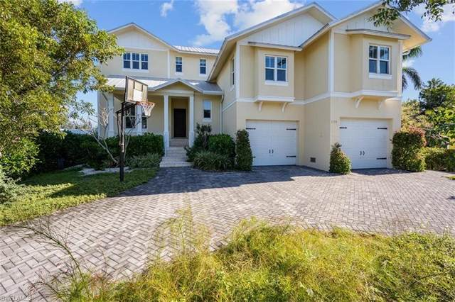 1139 Christopher Ct, Naples, FL 34014 (MLS #220080293) :: Realty Group Of Southwest Florida