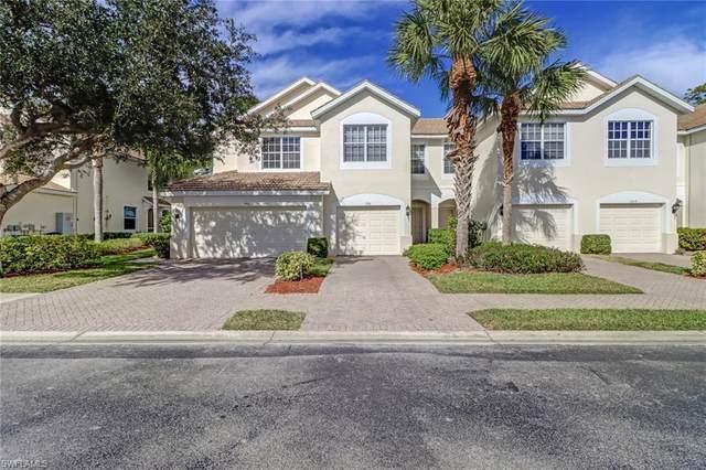 792 Hampton Cir #182, Naples, FL 34105 (MLS #220080506) :: Clausen Properties, Inc.